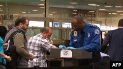 Ngành hàng không công bố các biện pháp an ninh công nghệ cao