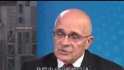 2014-01-14 美國之音視頻新聞: 東南亞國家局勢不穩,跨國企業投資面臨挑戰
