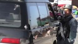 兵荒马乱觅桃源:喀布尔郊外小绿洲