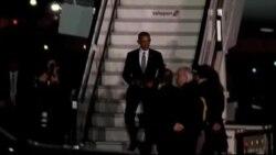 هدف عمده اوباما در نشست پرو: اطمینان خاطر به همپیمانان آمریکا در «اپک»