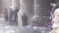 نگرانی از مصرف آزادانهٔ مواد مخدر در کابل