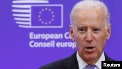U.S. Vice President Joe Biden