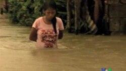 2011-10-01 粵語新聞: 菲律賓一星期內兩遇颱風
