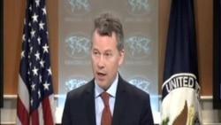 美國呼籲香港政府和抗議者雙方克制