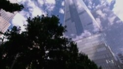 Terrorist Threat Persists as 9-11 Attacks Remembered