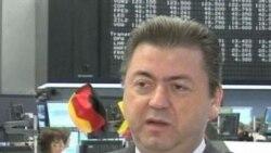 Cuatro líderes europeos buscan sanar crisis