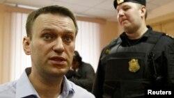 Алексй Навальный