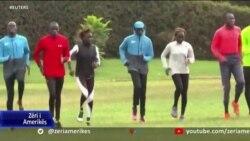 Ekipi i refugjatëve në Olimpiket Verore të Tokios