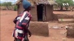 Drought Devastates Zimbabwe