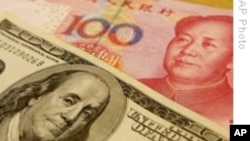 Obama Administration Remains Concerned About China Currency Valuation