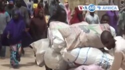 Manchetes Africanas 16 Abril 2021: Novo ataque jihadista na Nigéria