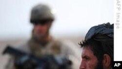 امریکی فوج پر نادانستہ طور پر بدعنوانی کے فروغ کا الزام