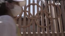 東京奧運負責人拒絕排除取消奧運