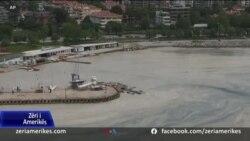 Turqi, ndotja dhe rritja e temperaturave shton nivelin e mukozës detare