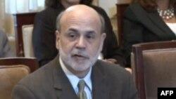 Bernanke: Rezerva Federale ka ende mënyra për të nxitur ekonominë