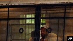 بھارتی جیل: بغیر مقدمہ چلائے بڑی تعداد میں بند پاکستانی قیدی