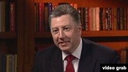 Izvršni direktor Mekejnovog instituta za međunarodno liderstvo, ambasador Kurt Volker