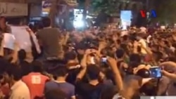 İranlılar Ruhani Döneminden Umutlu Mu?