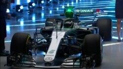 """""""Ֆորմուլա 1""""-ի ավտոմրցավազքի անվտանգության նոր միջոցները"""