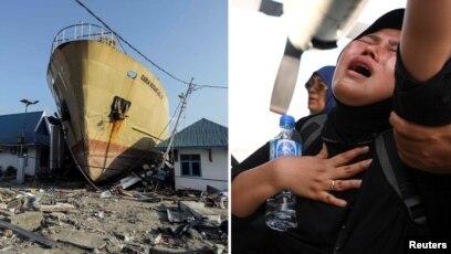 Gempa Palu: 5 Tanda Alam Jelang Tsunami dan Tips Selamatkan Diri