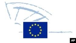 Логотип Европейского парламента