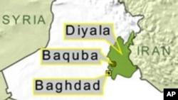 Roadside Bomb Kills 2 Iraqi Police Officers