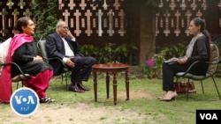 'مریم نواز دلیر خاتون، عثمان بزدار حادثاتی وزیرِ اعلیٰ ہیں'