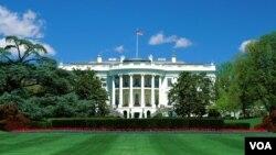 کاخ سفید، مقر ریاست جمهوری ایالات متحده