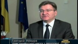 "Немиря допускає ""український"" список Магнітського"