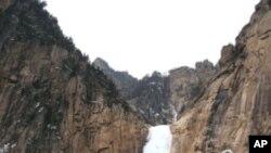 금강산 (자료사진)