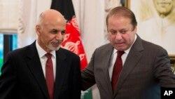 روابط افغانستان و پاکستان در ماه های اخیر پرتنش بوده است.