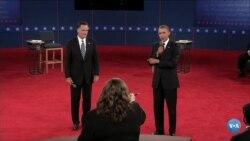 Eleições Americanas: O poder dos debates