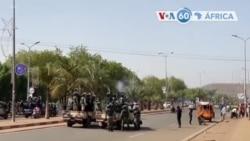 Manchetes Africanas 21 Janeiro 2021: Angola exige testes COVID-19 à chegada ao aeroporto internacional