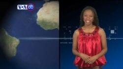 VOA60 AFRICA - DECEMBER 17, 2014