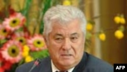 Владимир Воронин: «США – это искренний друг Республики Молдова»
