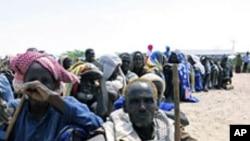 قحط افریقی ممالک کی سیکیورٹی کے لیئے مسائل پیدا کرسکتا ہے