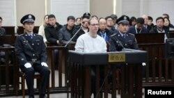 VOA连线(许湘筠):谢伦伯格案律师称将提出上诉
