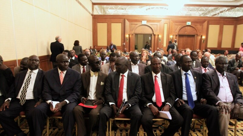 Jonglei State, South Sudan's Peace Talks Open in Ethiopia