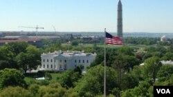白宫(资料照)