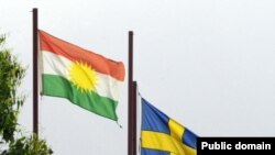 Kurdistan - Sweden