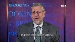 美國智庫指中國在冠狀病毒問題上企圖以美國開脫本身責任
