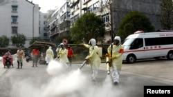 کرونا وائرس سے بچاؤ کے لیے دنیا بھر میں اقدامات