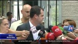 Rivlerësimi i gjyqtarëve në Shqipëri