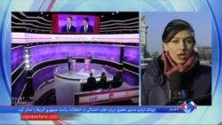 مناظره نامزدهای جناح چپ فرانسه تحت تاثیر اتهام سوء استفاده مالی همسر یک نامزد