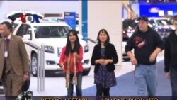Washington Auto Show 2013 (1) - Dunia Kita