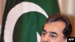 Պակիստանի վարչապետ Յուսուֆ Ռազա Գիլանի