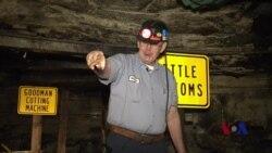 走进美国:探索美国西维吉尼亚州的采煤史