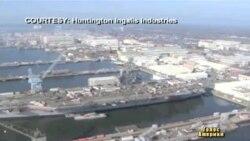 Скорочення бюджету зачепили Пентагон