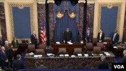 Civata Nûneran ya li avahîya Kongerasa Amerîka - Capitol Hill