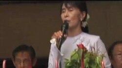 2012-04-02 粵語新聞: 緬甸反對派壓倒性贏得補選